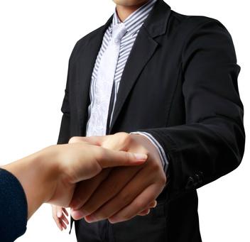 企業内の調査も含めて幅広く対応