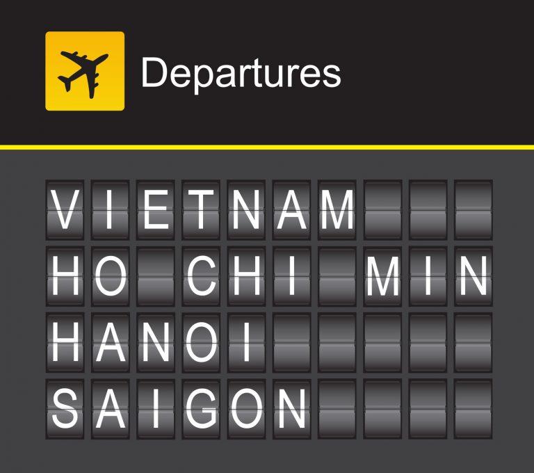 SNSでベトナム現地人と知り合って…