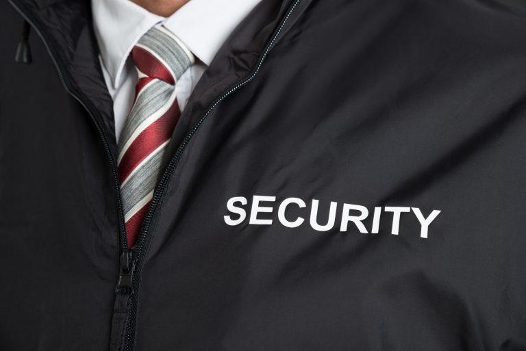 身辺警護業務
