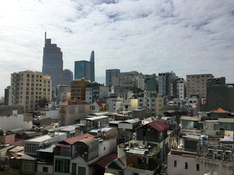 ベトナム 経済成長